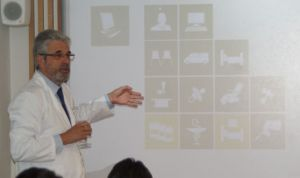HLA Moncloa, elegido centro de referencia europeo en agilidad sanitaria