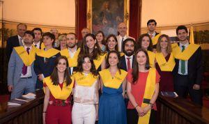HLA Moncloa 'gradúa' a su segunda promoción de médicos