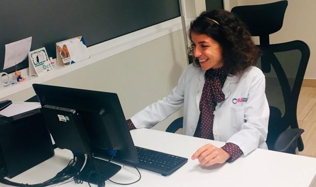 HLA Moncloa incorpora una consulta de Cardiología en su área de Pediatría