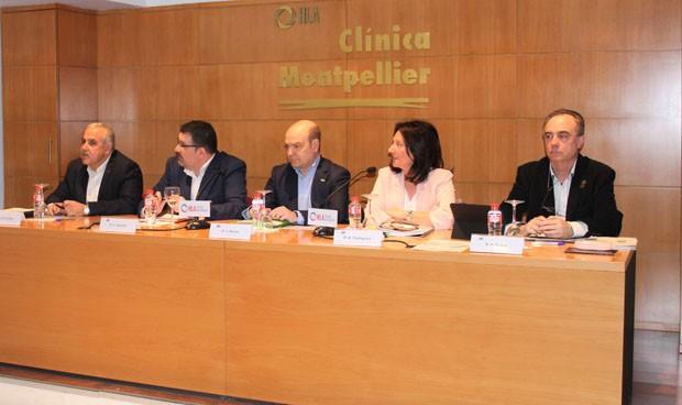 HLA Montpellier acoge un debate sobre política sanitaria