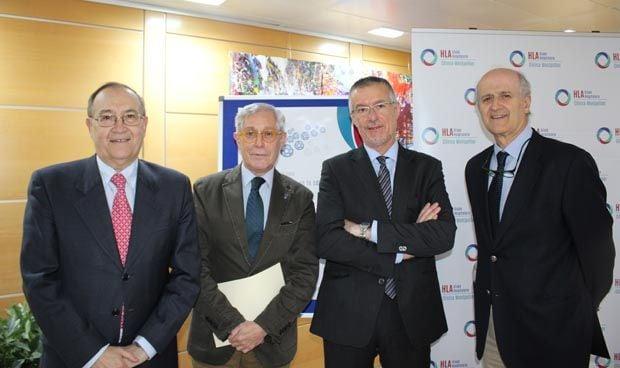 HLA Montpellier analiza las enfermedades cardiovasculares
