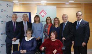 HLA Montpellier conciencia sobre discapacidad infantil