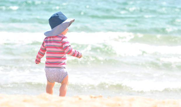 HLA Montpellier explica qué hacer si los niños sufren un golpe de calor