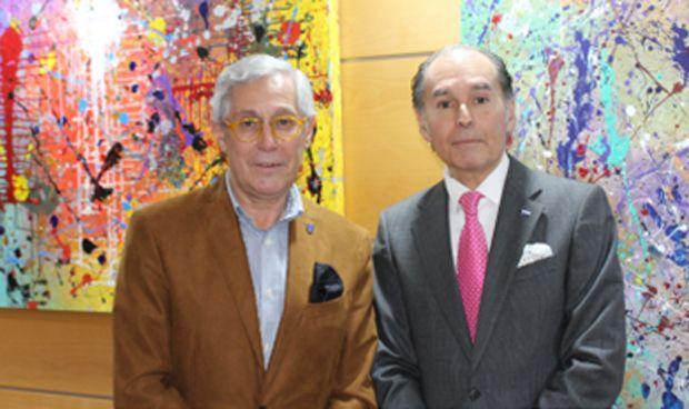 HLA Montpellier impulsa el arte para mejorar el estado del paciente
