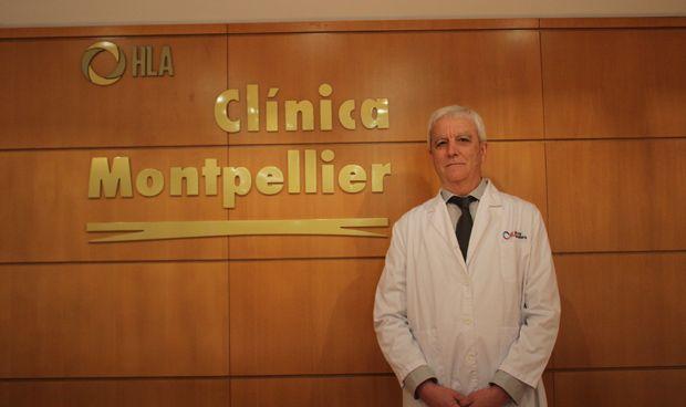 HLA Montpellier incorpora un nuevo cirujano pediátrico en sus servicios