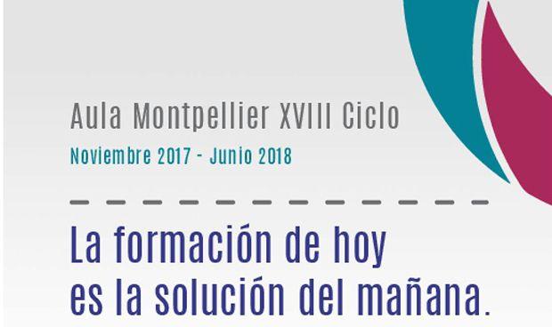 HLA Montpellier inicia la XVIII edición de su Aula sanitaria