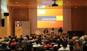 HLA Montpellier muestra su compromiso en la lucha contra el cáncer de mama