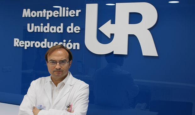 HLA Montpellier recomienda la vitrificación de los óvulos para poder gestar
