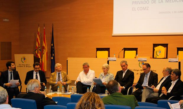 HLA Montpellier se suma a una jornada sobre los retos de la sanidad privada