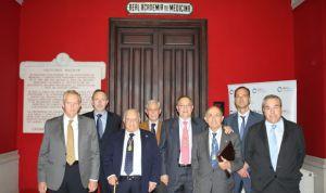 HLA Montpellier y la RAM repasan los últimos avances en cirugía cardiaca