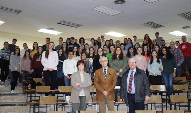 HLA Montpellier y la Unizar colaboran para formar a futuros médicos