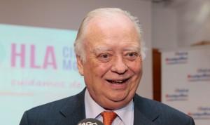 HLA, pionero en la conexión electrónica de hospitales y órganos judiciales