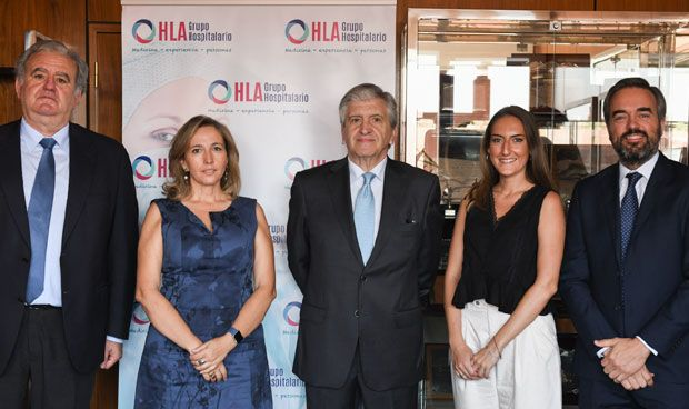 HLA y Medtronic se unen en la optimización de sus servicios de Hemodinámica