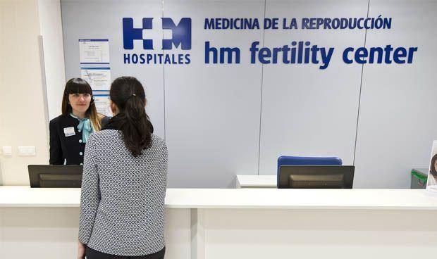 HM apuesta por la innovación genética para mejorar la reproducción asistida