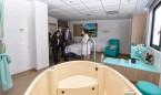 HM Belén estrena sus nuevas instalaciones de maternidad