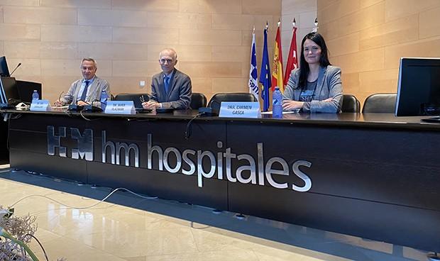 HM Cinac aborda el diagnóstico en sangre y nuevas terapias para alzhéimer