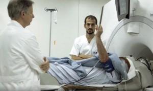 HM Cinac, pionero en el tratamiento del párkinson con ultrasonidos