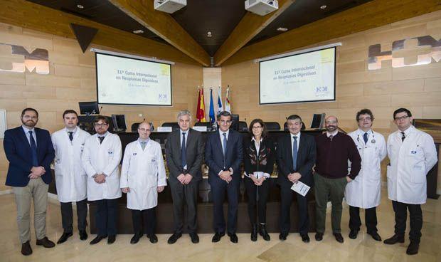 HM Ciocc avanza en la individualización del trato de tumores digestivos