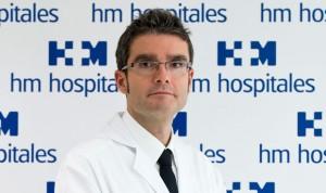 HM Ciocc coordina un proyecto que identifica el cáncer de pulmón ROS1