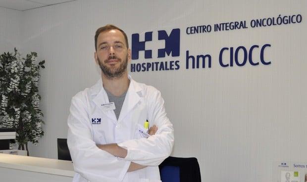 HM Ciocc Galicia incorpora al oncólogo Manuel Fernández Bruno