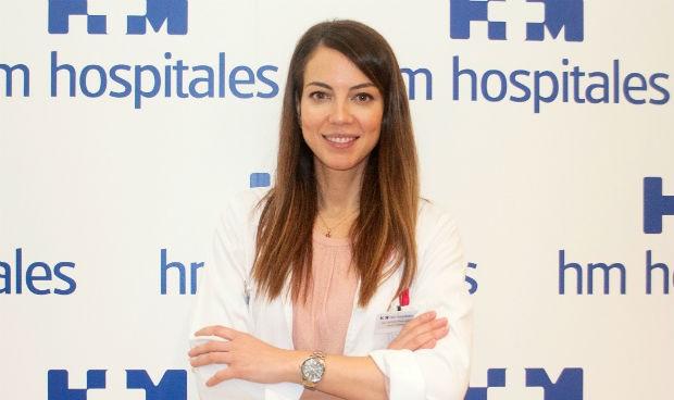 HM Ciocc Galicia inicia una técnica pionera para reconstruir el pezón