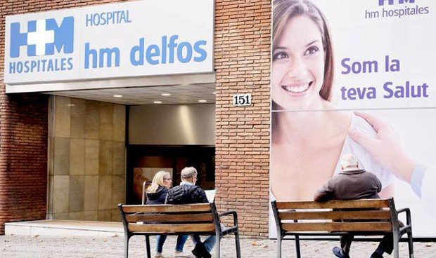 HM Delfos pone en funcionamiento su Servicio de Urgencias 24 horas