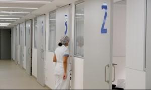 HM Delfos presenta las nuevas instalaciones de su Servicio de Urgencias