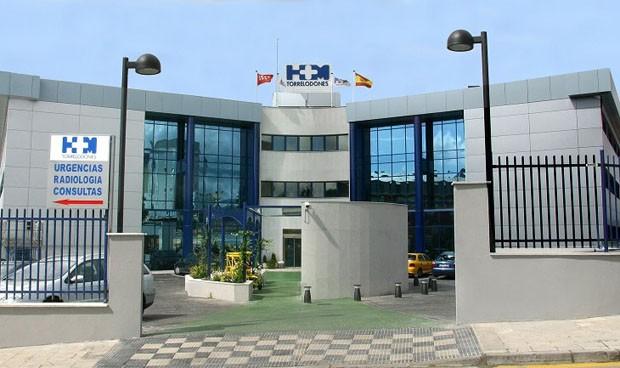 HM estudia acciones legales contra la asociación 'El Defensor del Paciente'