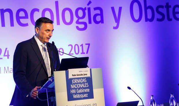 HM Gabinete Velázquez actualiza los conocimientos de más de 700 ginecólogos