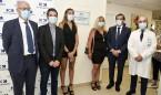 HM homenajea a Luis Pérez, primer médico fallecido por Covid-19 en Madrid