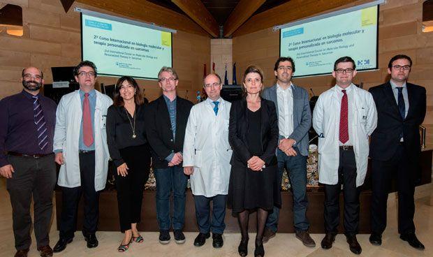 HM Hospitales actualiza la formación de 150 especialistas en sarcomas