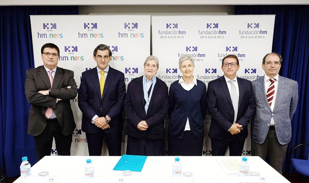 HM Hospitales amplía su presencia en Barcelona con HM Nens
