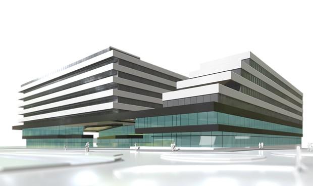 HM Hospitales anuncia un nuevo complejo hospitalario en Rivas para 2021