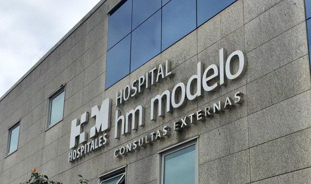 HM Hospitales atendió 500.000 consultas y urgencias en Galicia en 2017