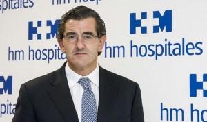 HM Hospitales atiende a más de 40.000 pacientes por el Covid-19 en 2020