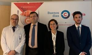 """HM Hospitales da el salto al 3D en Oncología: """"Permite ver tumores en vivo"""""""
