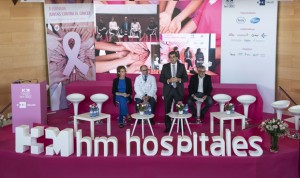 HM Hospitales da voz a pacientes de cáncer de mama con actos en 3 ciudades