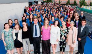 HM Hospitales despide a su mayor promoción de Profesiones Biosanitarias
