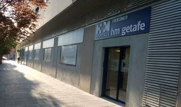 HM Hospitales inaugura un nuevo centro en Madrid, el Policlínico HM Getafe