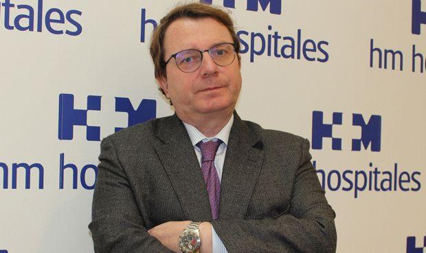 HM Hospitales nombra a Rafael Silva nuevo director territorial de Galicia