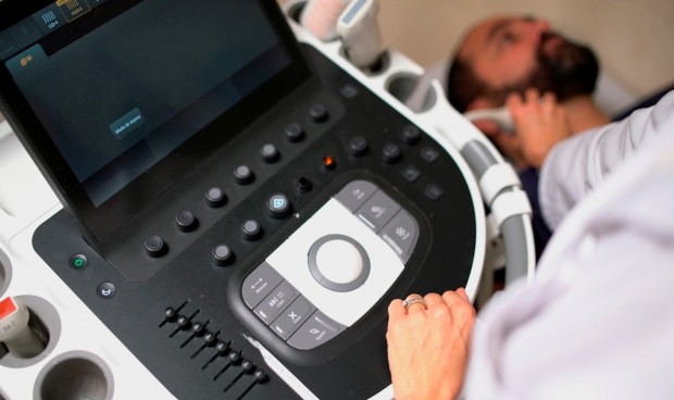 HM Hospitales pone en marcha la primera ecografía vascular 3D en España