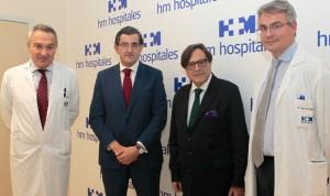 HM Hospitales prepara su asalto a la investigación en Psiquiatría