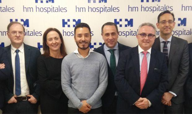 HM Hospitales presenta novedades para tratar enfermedades cardiovasculares