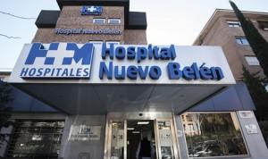 HM Hospitales reconvierte uno de sus centros en el 'Hospital de la Mujer'