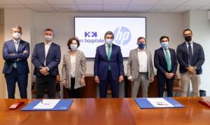 HM Hospitales se alía con la tecnología para sus procesos asistenciales