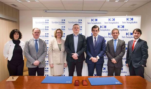 HM Hospitales se conecta a la red europea que mejora los ensayos clínicos