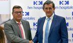 HM Hospitales se suma al plan de integración laboral de la Fundación ONCE