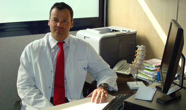HM Hospitales supera las 250 cirugías con resonancia intraoperatoria