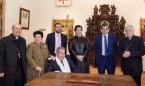 HM Hospitales y la Diócesis de León sellan su unión sanitaria
