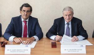 HM Hospitales y Pro CNIC fomentarán juntos la salud cardiovascular